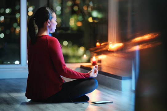 15 Best Free Meditation Apps to Calm Your Soul [Android & iOS]
