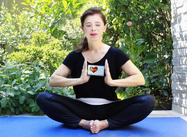 Meditation and Health App