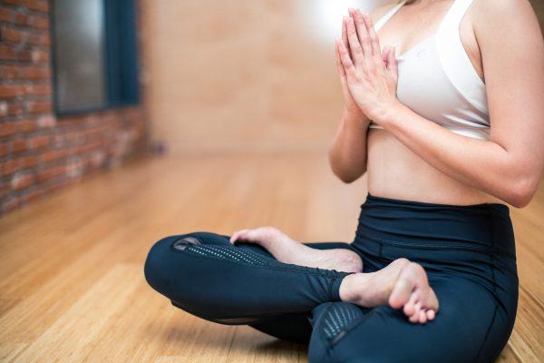 Make meditation a habit