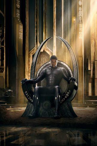 Download Black Panther King T Challa Wallpaper Cellularnews