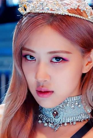 Download Blackpink S Kill This Love Queen Rose Wallpaper Cellularnews