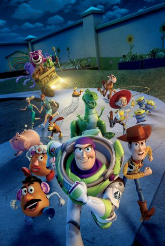 Download Toy Story 3 Out For A Run Wallpaper Cellularnews