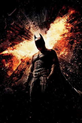 Download The Dark Knight Rises Movie Poster Wallpaper Cellularnews