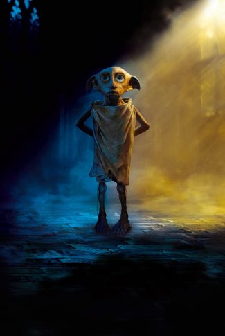 Download Harry Potter And The Chamber Of Secrets Dobby Wallpaper Cellularnews