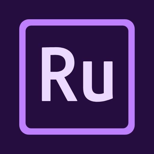 Premiere Rush icon