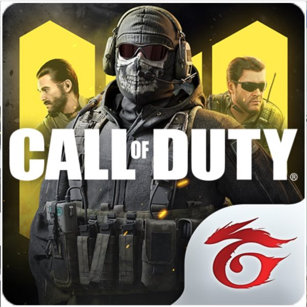 Call of Duty Mobile Garena games