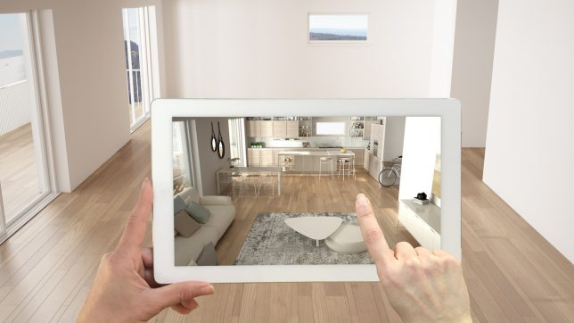 12 Best Augmented Reality (AR) Apps in 2020 [Android & iOS]