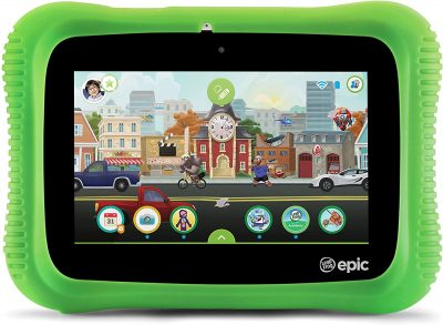 http://Leapfrog%20Epic%20Academy%20Edition%20tablets%20for%20kids