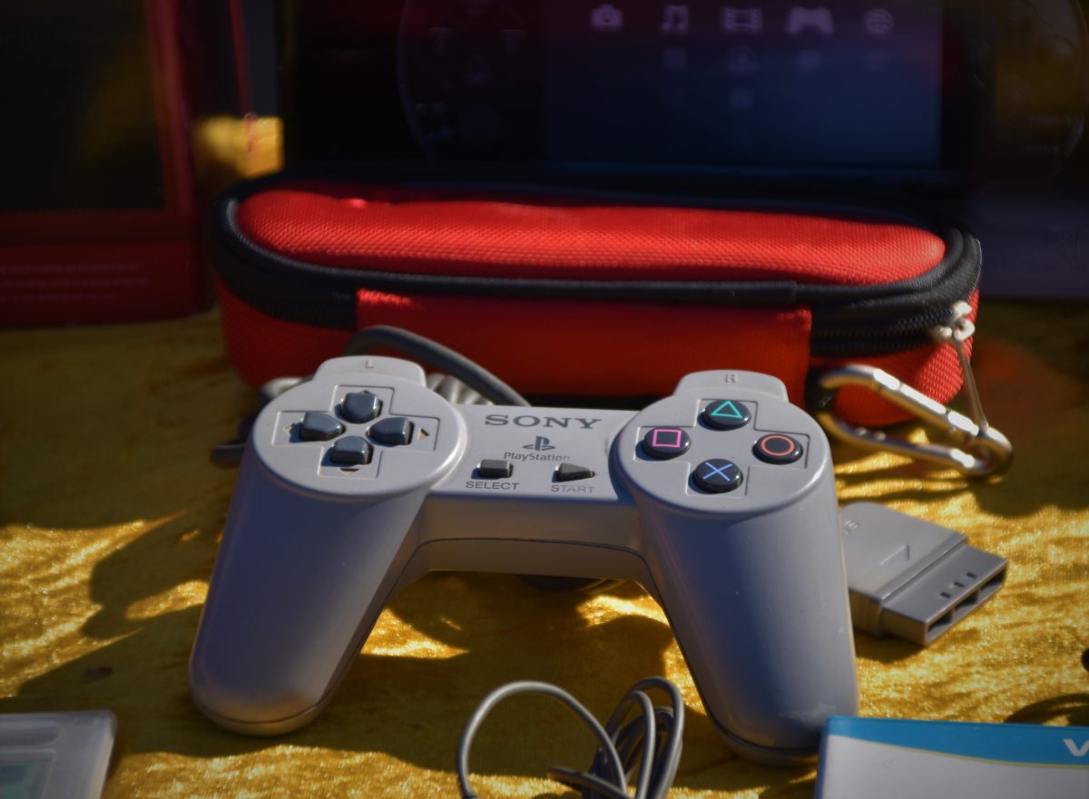 How to Use a PS1 Emulator on Android to Play Classic Games