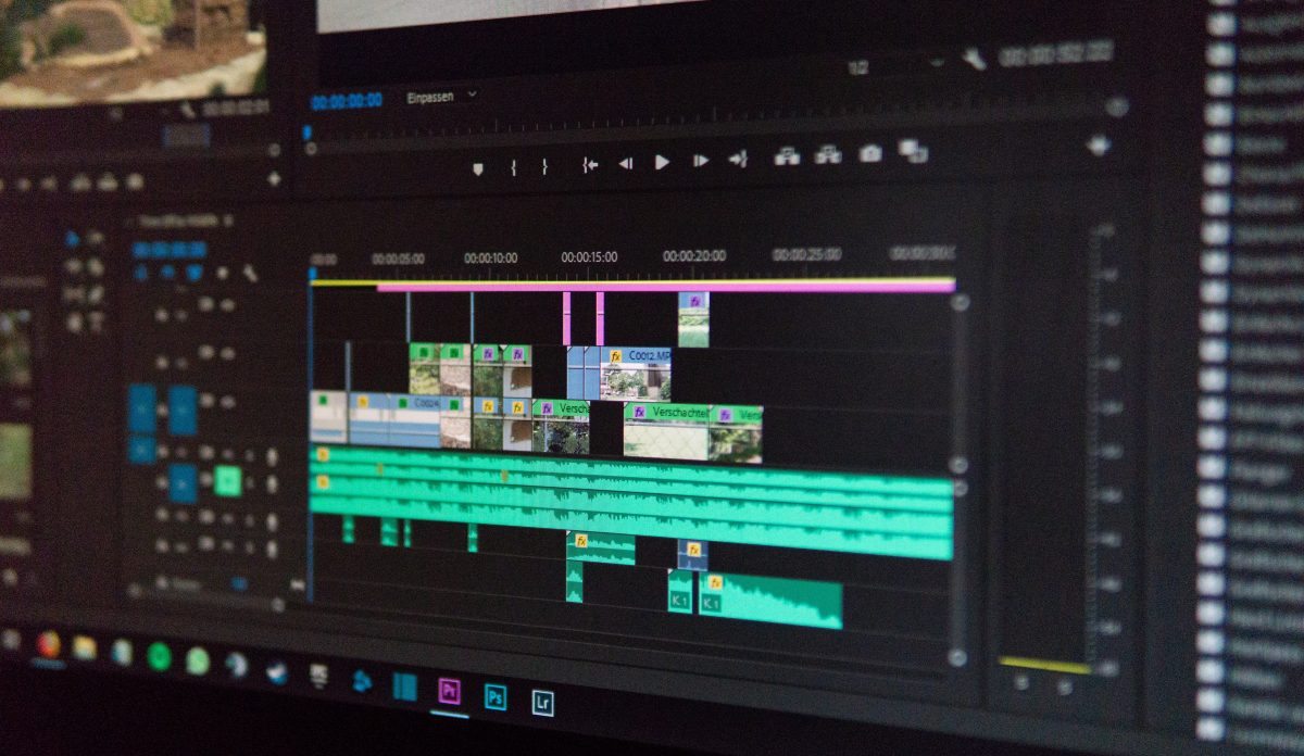Adobe Premiere Rush Review: Edit Videos Without Hassle
