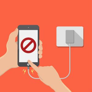 Top 6 Reasons Why Your iPhone is Not Charging When Plugged In