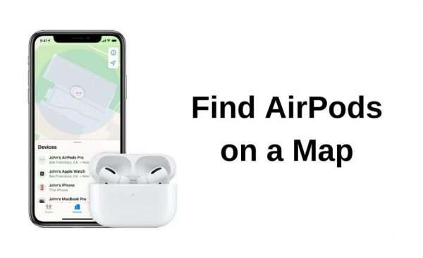 How To Find Lost Airpods Using Your Iphone A Guide