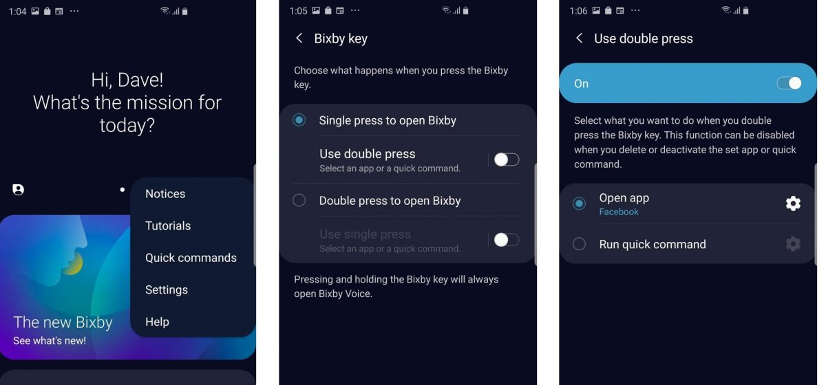 How To Remap Bixby Button