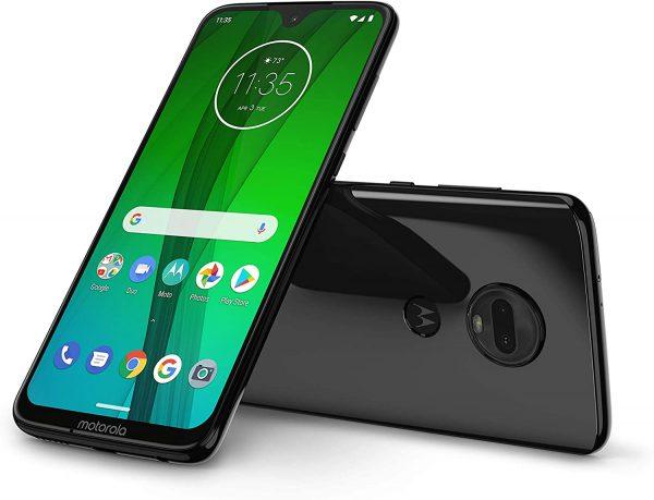 moto g7 phone