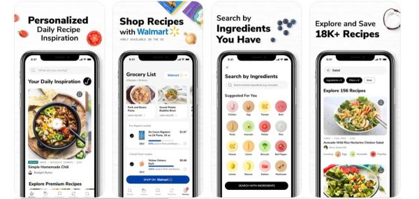 15 Best Recipe Apps To Download In 2020 Cellular News