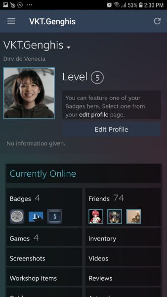 Steam Guard Mobile Authenticator How To Guide For Users