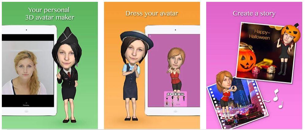 avatar simulator de pierdere în greutate)
