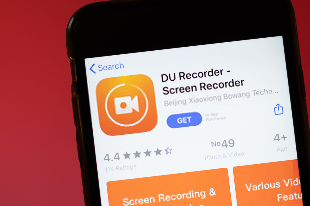 10 Best Android Screen Recorders to Use This 2021
