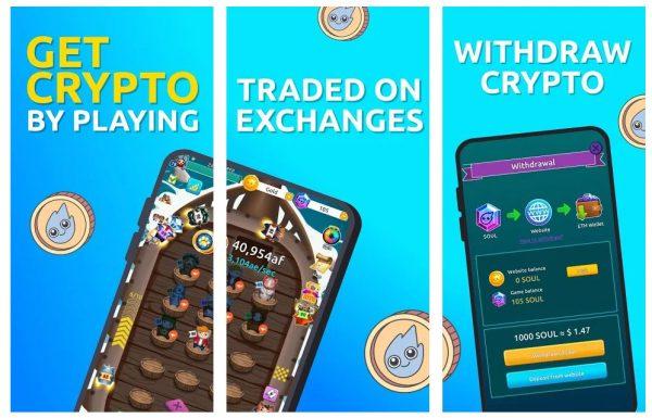 I 7 giochi blockchain per guadagnare bitcoin (BTC) e crypto
